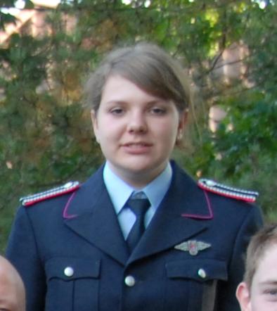 Lisa Moritz